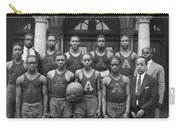 Basketball Team Portrait Carry-all Pouch