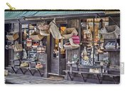 Baskets For Sale Carry-all Pouch by Heather Applegate