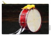 Bass Drum At Parade Carry-all Pouch