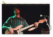 Bass Guitar Musician Carry-all Pouch