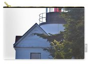 Bass Harbor Headlight Carry-all Pouch