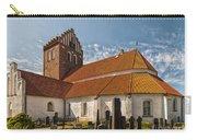 Bastad Church Carry-all Pouch