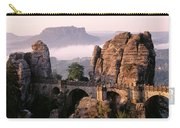 Bastei, Saxonian Switzerland National Carry-all Pouch