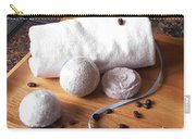 Bath Bombs Carry-all Pouch