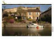 Bath Canalside Carry-all Pouch