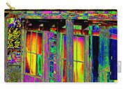 Bath House Pop Art Carry-all Pouch