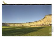 Bath Royal Crescent  Carry-all Pouch