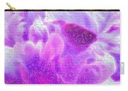 Bathed In Purple Carry-all Pouch