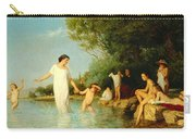 Bathers Carry-all Pouch
