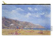 Bathers, Gozo  Carry-all Pouch