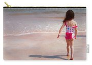 Bathing Beauty Two Carry-all Pouch