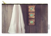 Bathroom Wall Carry-all Pouch