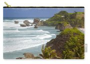 Bathsheba Beach Carry-all Pouch