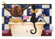 Bathtime Angels Carry-all Pouch