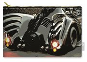 Batmobile 2 Carry-all Pouch
