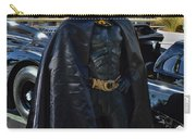 Batmobile And Batman Carry-all Pouch