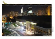 Baton Rouge River Center Carry-all Pouch