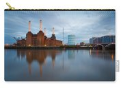 Battersea Power Plant. Carry-all Pouch