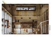 Battersea Power Station Interior Carry-all Pouch