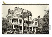 Battery Carriage House Inn Carry-all Pouch