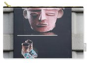 Battery Park Art Carry-all Pouch