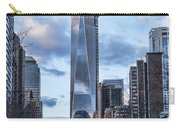 Battery Park Walk Carry-all Pouch