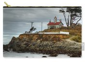Battery Point Lighthouse 1 B Carry-all Pouch