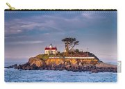 Battery Point Lighthouse Morning Carry-all Pouch