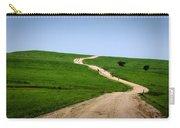 Battle Creek Road Teamwork Carry-all Pouch
