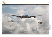 Battle Of Britain - Memorial Flight Carry-all Pouch