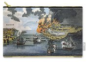 Battle Of Bunker Hill, 1775 Carry-all Pouch