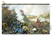 Battle Of Franklin Carry-all Pouch