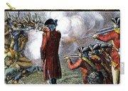 Battle Of Lexington Carry-all Pouch