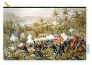Battle Of Qusimas Carry-all Pouch