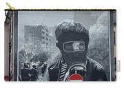 Battle Of The Bogside Mural IIi Carry-all Pouch
