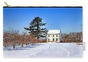 Battlefield Farm House Carry-all Pouch