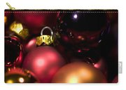 Bauble Abstract Carry-all Pouch