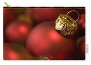 Baubles Carry-all Pouch by Anne Gilbert