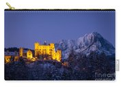 Bavarian Castle Carry-all Pouch by Brian Jannsen
