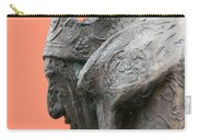Bavarian Statue Carry-all Pouch