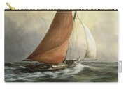 Bawley In The Estuary Carry-all Pouch
