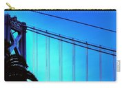 Bay Bridge 19702 Carry-all Pouch