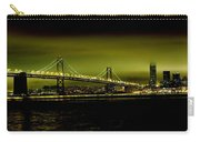 Bay Bridge Limelight Carry-all Pouch