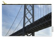 Bay Bridge San Francisco Carry-all Pouch