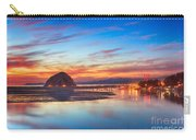 Bay Lights Carry-all Pouch