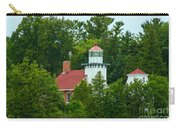 Bay Of Green Bay Lighthouse Carry-all Pouch