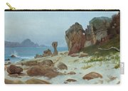 Bay Of Monterey Carry-all Pouch