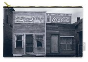 Bayou Beer Hall  1929 Carry-all Pouch