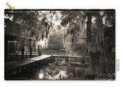 Bayou Evening Carry-all Pouch