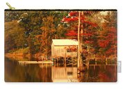 Bayou Scenery Carry-all Pouch